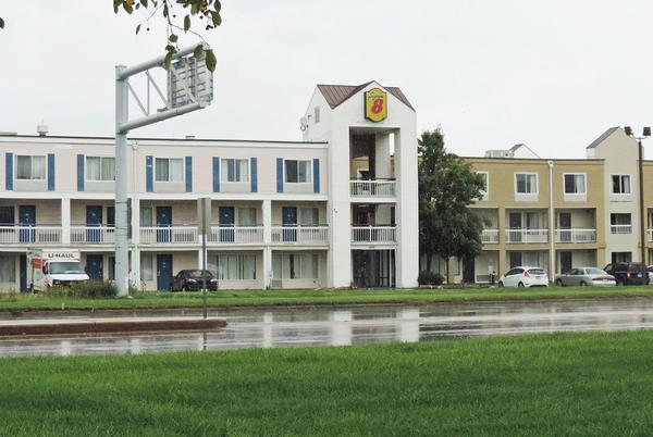 Picture for Brook Park council authorizes purchase of Super 8 hotel site