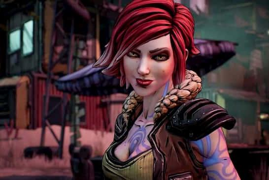 Picture for Upgrades Revealed- Borderlands 3 Next-Gen For PS5 and Xbox Series X