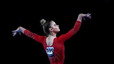 Picture for 'The worst it's ever been': Olympic hopeful Alice Kinsella using online hate to fuel success
