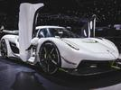 Picture for Koenigsegg's Absurdly Awesome 1,600hp Jesko 'Megacar' Gets A Proper Introduction From The Man Himself