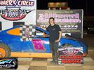 Picture for Steve Bull claims event-filled feature at Path Valley Speedway