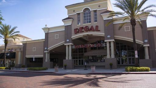 Download Regal Branford