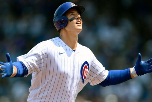 Picture for Fantasy baseball reaction to Anthony Rizzo trade