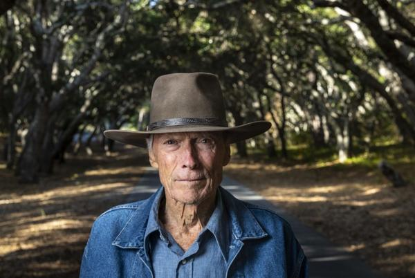 Picture for At 91, Clint Eastwood throws a punch and rides a horse in his new movie. And he's not ready to quit