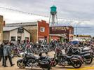 Picture for The Cavalier Motorcycle Ride-In turns 25 in 2021