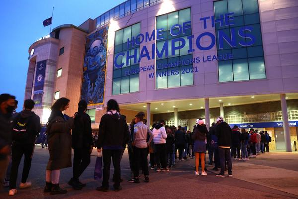 Picture for Chelsea vs. Malmö FF, Champions League: Live blog; highlights