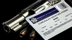 Cover for Changes to Iowa's gun laws take effect next week