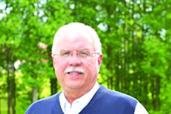 Picture for Swafford retiring as Director of Schools