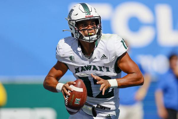 Picture for Hawaii @ New Mexico State: Three things to look for, Prediction