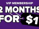 Picture for Get two months of VIP access to HornedFrogBlitz for $1!