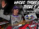 Picture for Pole Starter Herrington Paces Crate Racin' USA Field