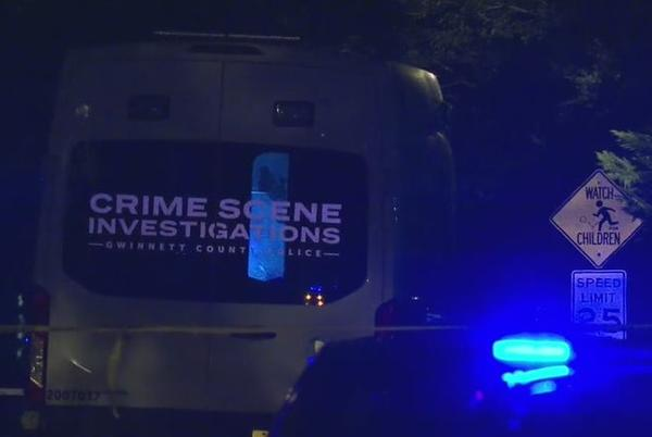 Picture for Man found dead in Snellville home, police say