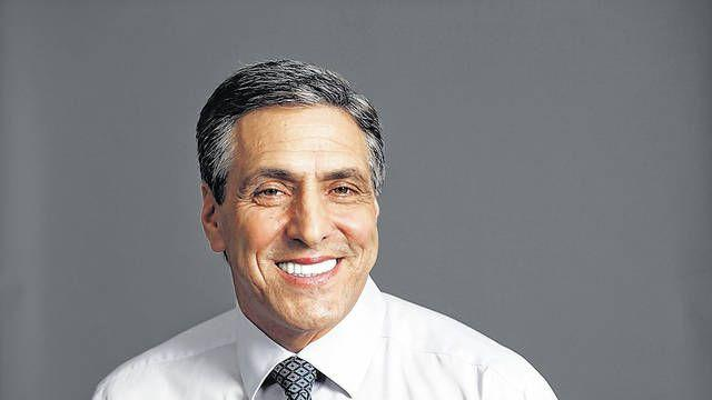 Picture for Lou Barletta: As a coal region, we're sitting on a gold mine of rare earth elements