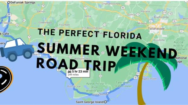 Picture for Drive To 6 Incredible Summer Spots Throughout Florida On This Scenic Weekend Road Trip