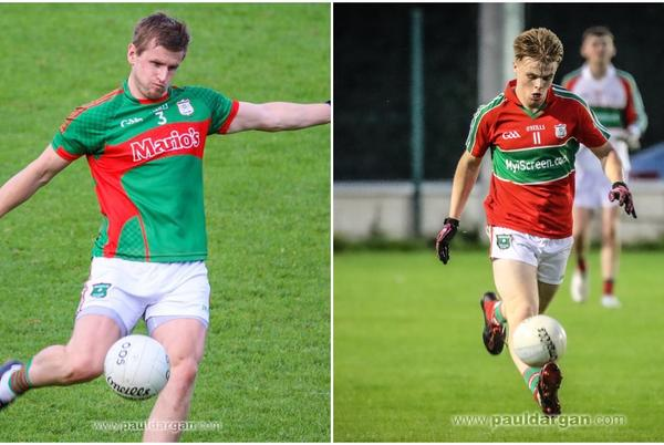 Picture for Clinicial Graiguecullen put Stradbally to the sword to march into the last eight