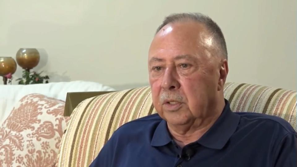 Picture for Jerry Remy to undergo lung cancer treatment, stepping away from Red Sox broadcast