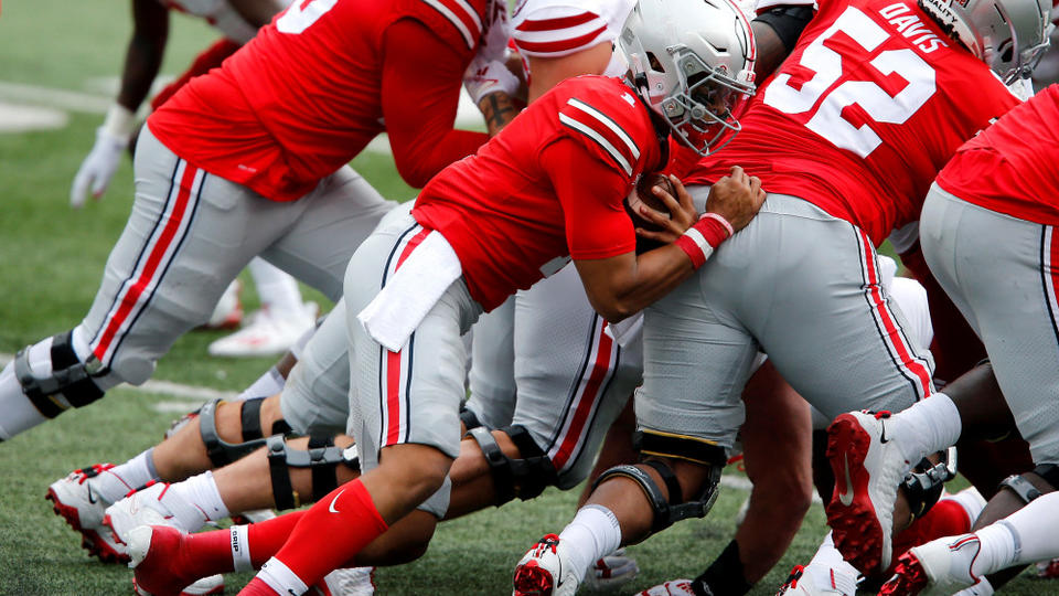 Ohio State names its Champions and Players of the Game for ...