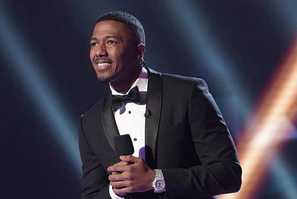 Picture for Nick Cannon's therapist suggests celibacy after seventh child joins family