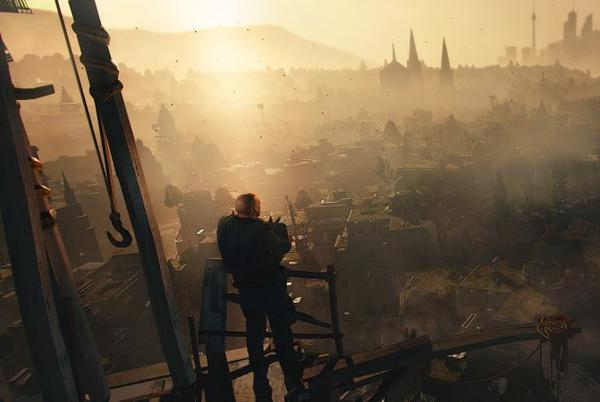 Picture for Dying Light's Next-Gen Patch Is Here