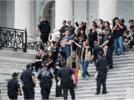 Picture for The Government Screws Up Attempt to Distinguish between January 6 Insurrection and Anti-Kavanaugh Protests