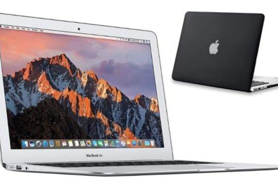 Picture for Get a like-new 2017 MacBook Air 13 for under $350