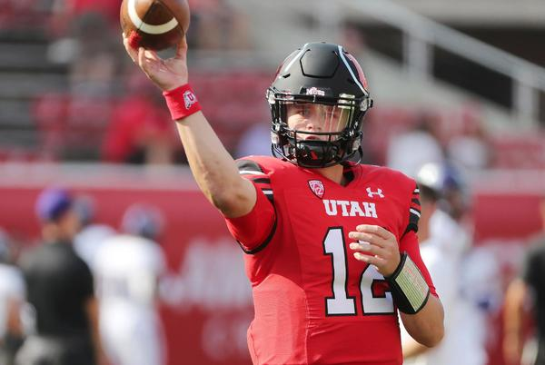 Picture for Utes' transfer portal additions have not added up