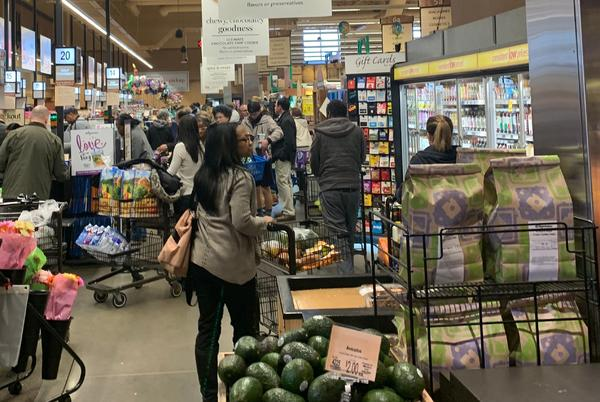 Picture for Wegmans reorganizes stores and some shoppers aren't happy. Tips to survive the 'reset'