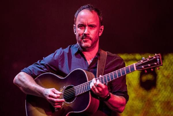 Picture for Dave Matthews Band Brings 2021 Tour To Milwaukee's Summerfest [Photos/Videos]