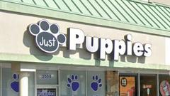 Cover for Rockville pet store one of two charged with illegally selling dogs