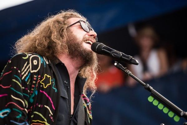 """Picture for My Morning Jacket Share Vibrant New Song """"Complex"""""""