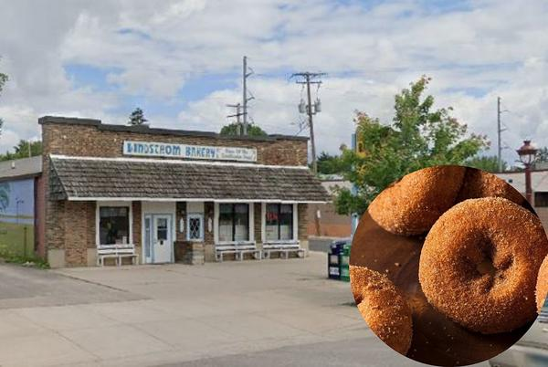 Picture for Minnesota Bakery Known for Having the 'Best Donuts in the State' is for Sale