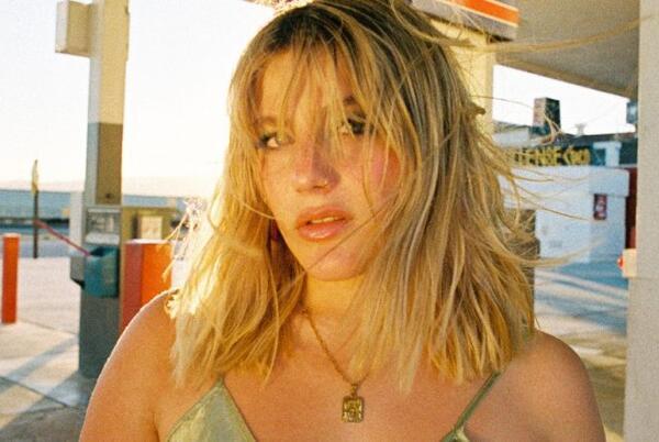Picture for Get To Know: Harmonious indie pop artist, ella jane