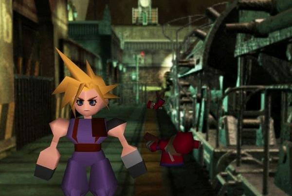 Picture for Final Fantasy VII Director Says He Didn't Know How Popular the Original Game Was Outside Japan Until 2002
