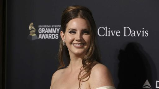 Lana Del Rey Criticized After Wearing Mesh Like Mask At Fan Meet And Greet News Break