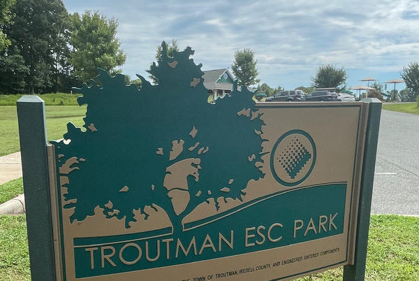 Picture for Troutman ESC Park a Beautiful Place to Spend Time in the Sun