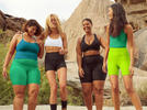 Picture for Shopping: The Best Workout Tops and Shorts Sets for Summer