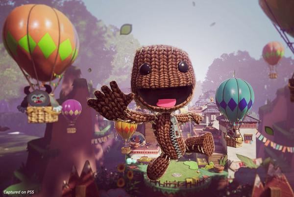 Picture for Sackboy: A Big Adventure PC version could be on the way according to Steam discovery