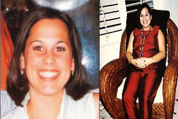 Picture for Laci Peterson was murdered by husband Scott Peterson in 2002