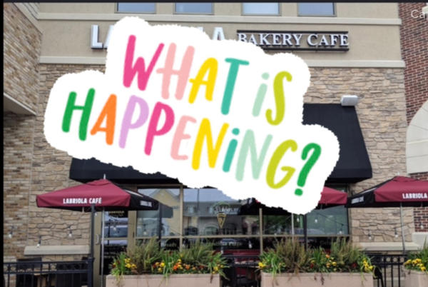 Picture for This Oakbrook, IL Resturant has a major issue going on.