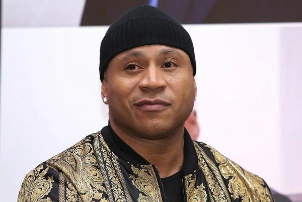 Picture for Inside NCIS: Los Angeles star LL Cool J's sad family history