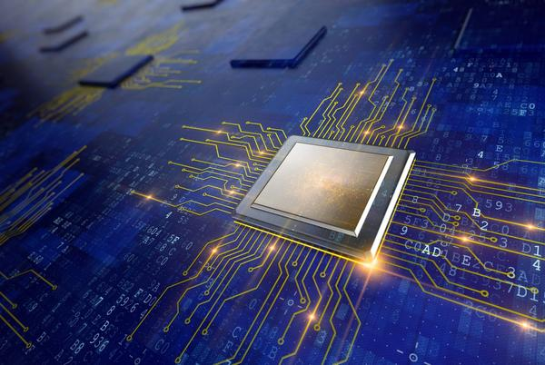 Picture for Why Advanced Micro Devices Stock Is Lighting Up