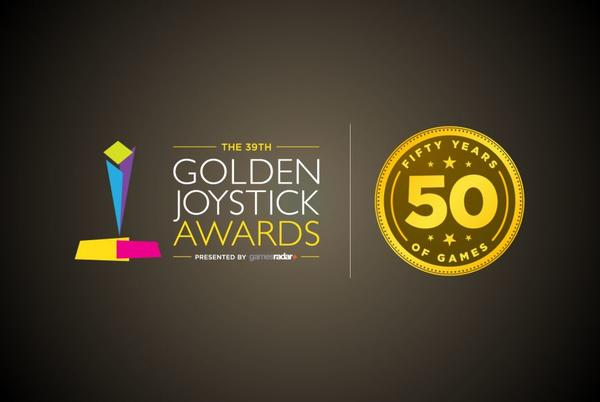 Picture for Voting is now open for the Golden Joystick Awards 2021