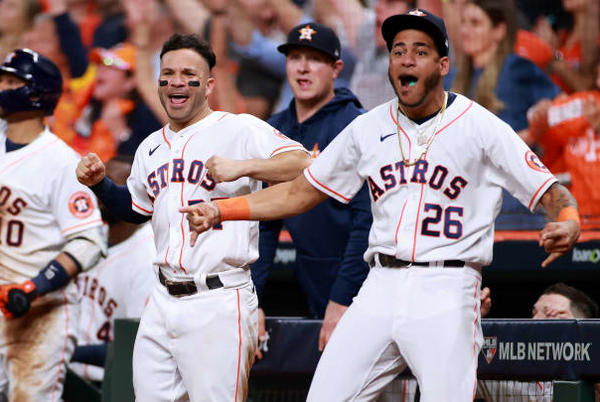 Picture for Red Sox vs Astros Prediction and Pick for ALCS Game 2 Tonight From FanDuel Sportsbook - October 16