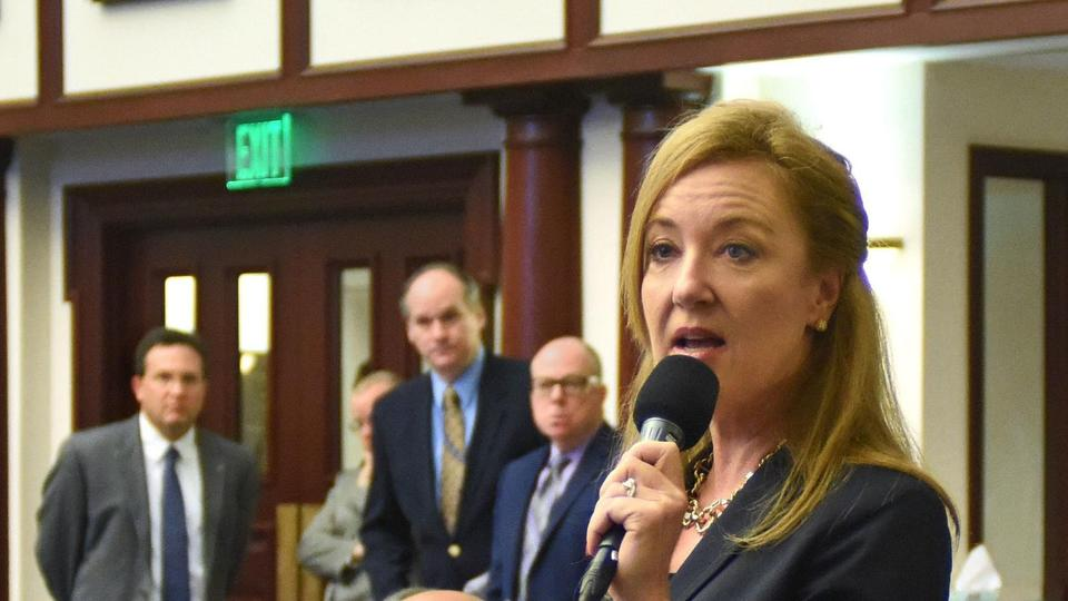 Picture for Coral Reef conservation area to be named in honor of late state Rep. Kristin Jacobs