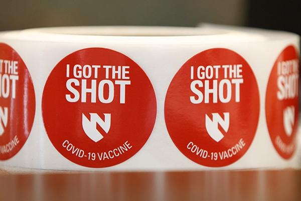 Picture for UNMC vaccination deadline this Friday