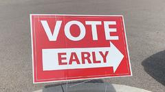 Cover for Early voting in Rensselaer County undergoes changes amid lawsuit