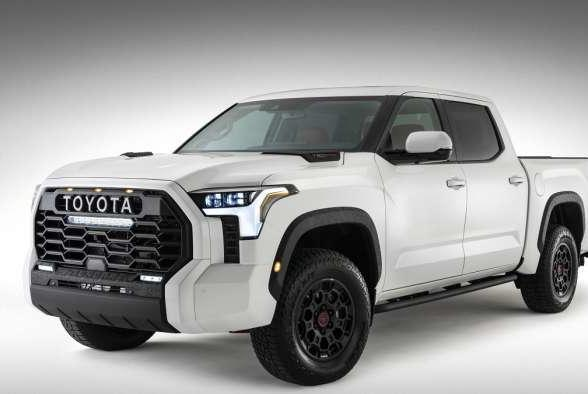 Picture for Exclusive 13-Part 2022 Tundra Video Series to Reveal Key Details Sunday Night