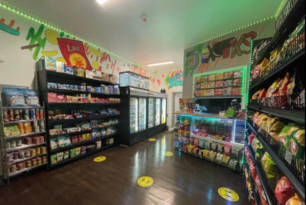 Picture for The Marvelous TJs Exotixs In Connecticut Sells Sodas And Snacks From All Over The World