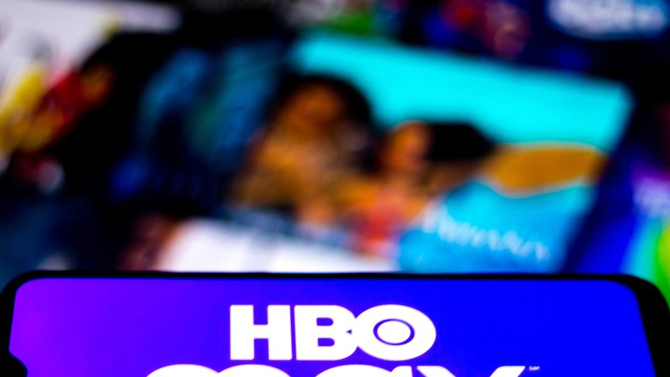 Picture for HBO Max confirms 'yes, it was the intern' after a mysterious test email was mistakenly sent to subscribers
