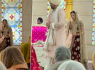 Picture for Harman Baweja Gets Married To Sasha Ramchandani In An Anand Karaj Ceremony; Check Out All The Wedding Pictures Here